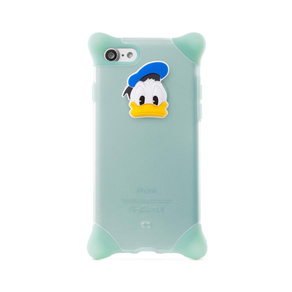 【Bone】iPhone 7 / 8 泡泡保護套-唐老鴨