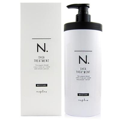 NAPLA 娜普菈 乳油木保濕護髮乳(護髮素) 650g