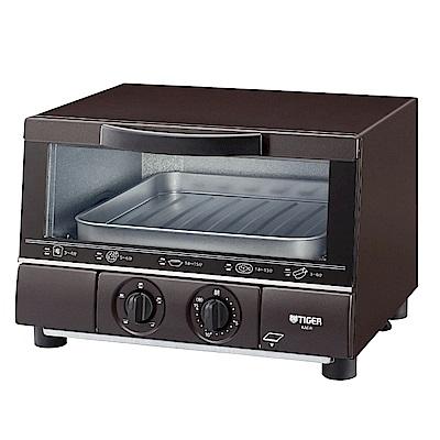 TIGER虎牌 五段式電烤箱8.25L(KAE-H13R)