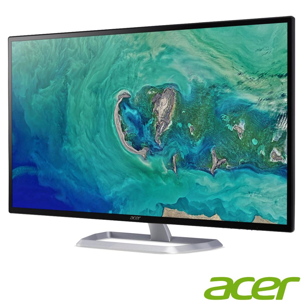 館長下殺 Acer EB321HQU C 32型 2K薄邊框電腦螢幕