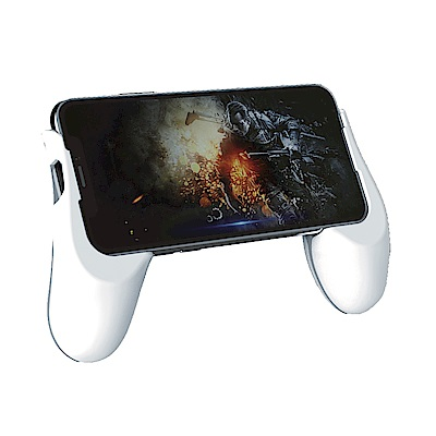 GTcoupe手機遊戲握把 可調整 搭配吃雞神器 Free Fire 絕地生存 荒野行動
