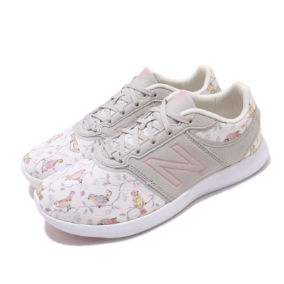 New Balance 休閒鞋 WL415CK1 D 寬楦 女鞋