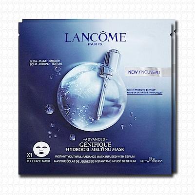 LANCOME蘭蔻 超進化肌因活性凝凍面膜28gx2