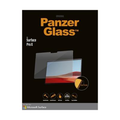 北歐嚴選 Panzer Glass Surface Pro X 專用 玻璃保護貼