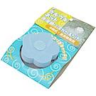 月陽洗衣機專用漂浮型棉絮收集袋器過濾袋超值2入(4215)