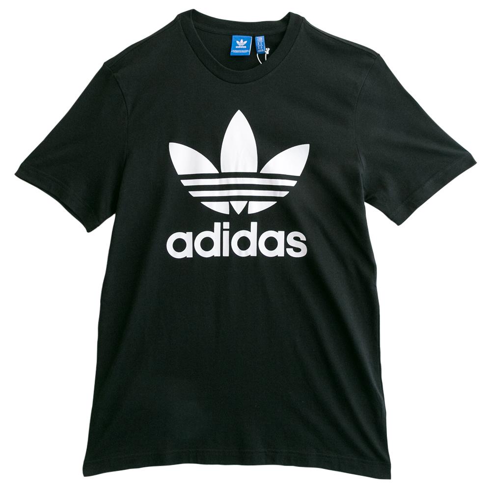 Adidas ORIG-短袖上衣-男