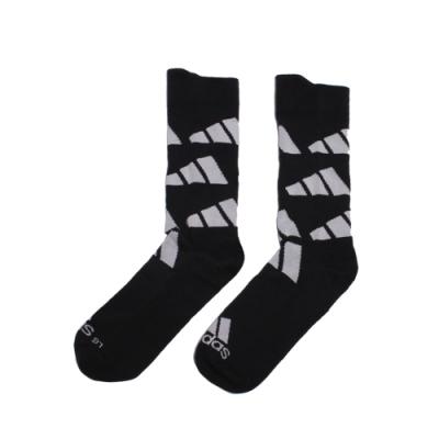 ADIDAS AOP CREW Sock 中長襪 - GH7533