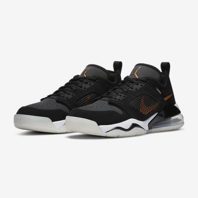 NIKE 籃球鞋 喬丹 包覆 緩震 運動鞋 男鞋 黑 CK1196017 JORDAN MARS 270 LOW
