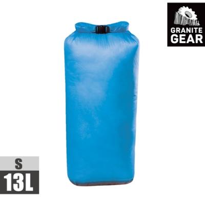 Granite Gear 175386 30D eVent Sil DrySack 輕量防水收納袋(13L) / 藍色