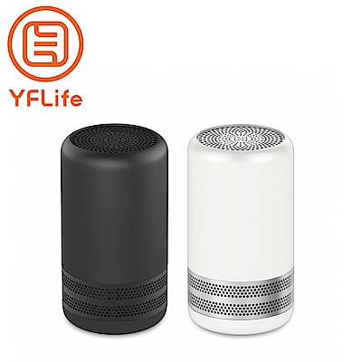 YFLife圓方 AIR3 奈米光觸媒空氣清淨機