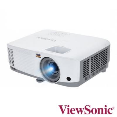 ViewSonic PG707W WXGA 商用/教育投影機(4000 流明)
