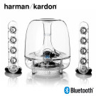 harman/kardon SoundSticks Wireless 2.1聲道 藍牙喇叭
