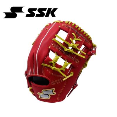 SSK  SILVER SERIES 棒球手套(銀標)  日本紅  DWG4520-20F