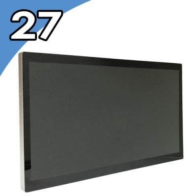 【Nextech】27吋 All-in-One 觸控電腦(Celeron N4200)