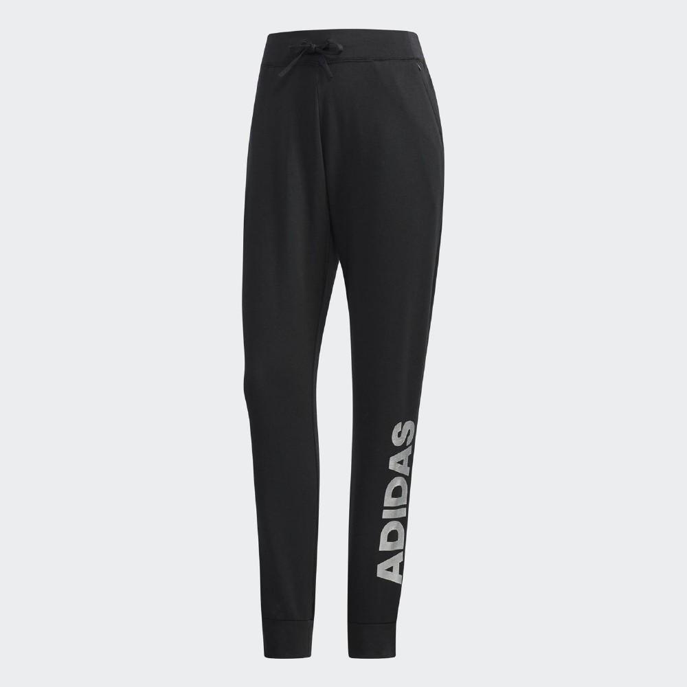 adidas 長褲 Linear Track Pants 女款