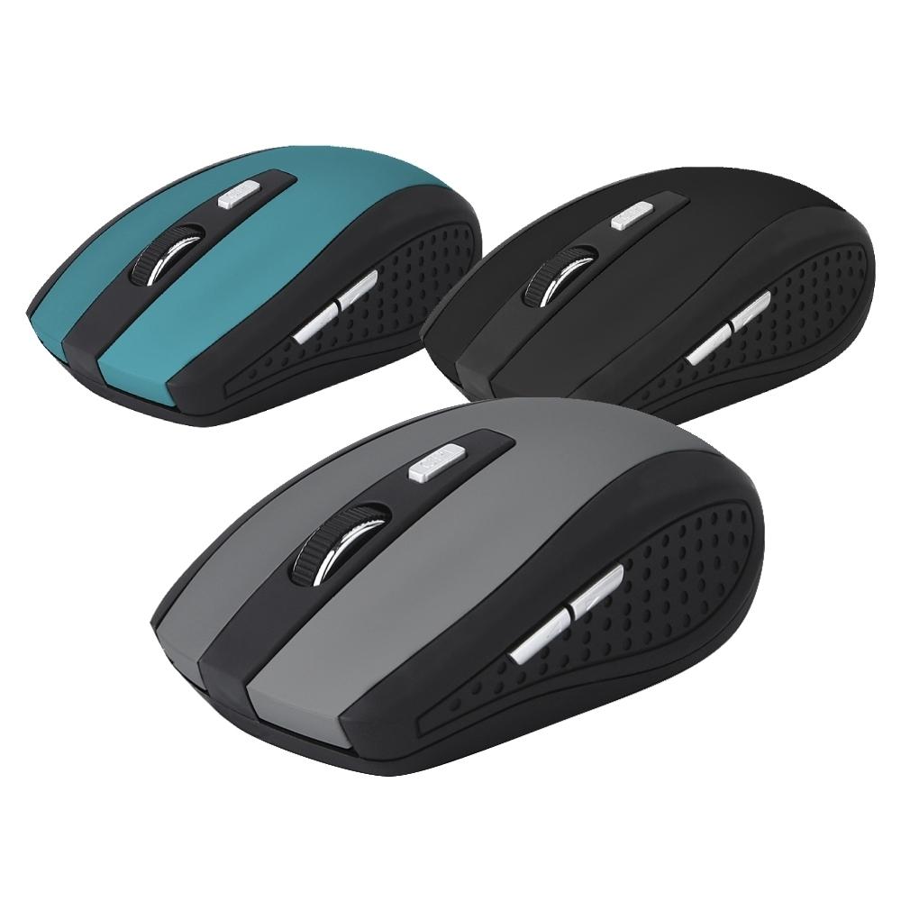 WM-01 六鍵式2.4GHz無線滑鼠