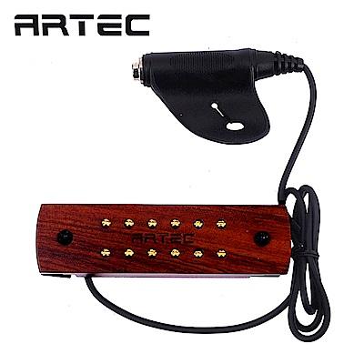 ARTEC WSH12-RC-OSJ 木吉他外接式拾音器(雙線圈)
