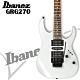 IBANEZ GRG270大搖座電吉他入門 白色/大搖座吉他首選/原廠公司貨 product thumbnail 1