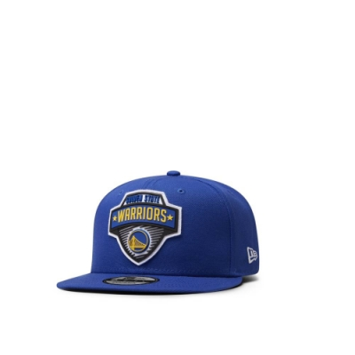 New Era 9FIFTY 950 NBA TIP OFF 勇士隊