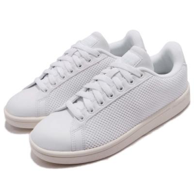 adidas 休閒鞋 CF ADVANTAGE CL 男女鞋