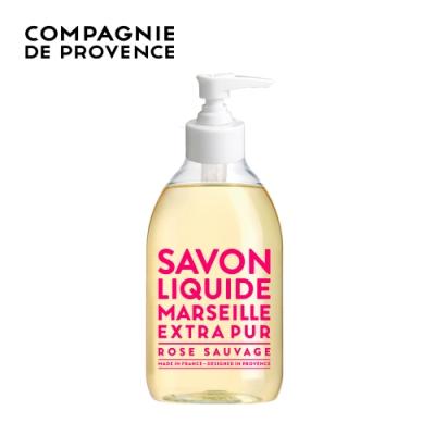 C.D.P 愛在普羅旺斯 彩虹野玫瑰 馬賽液態皂300mL