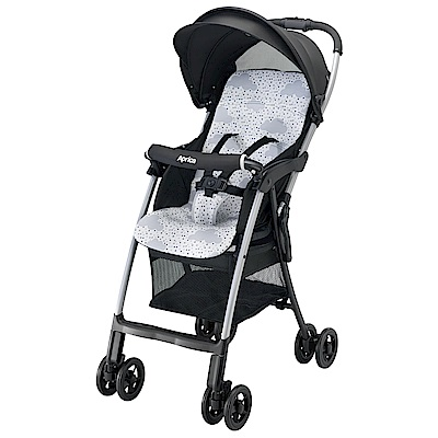 【麗嬰房】Aprica 挑高型嬰幼兒手推車 Magical Air S (3款可選)