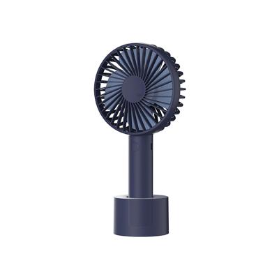 AIRMATE艾美特 USB風扇手持迷你靜音小風扇-深海藍