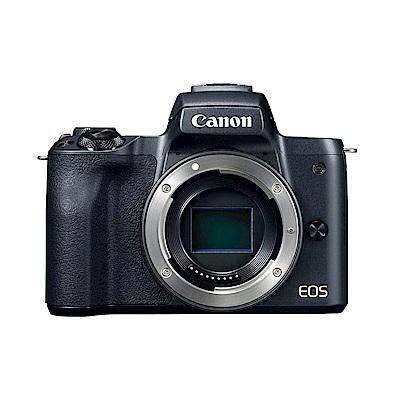 CANON EOS M50 單機身 (公司貨)