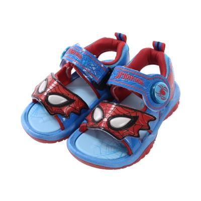 蜘蛛人閃燈涼鞋 sa99176 魔法Baby