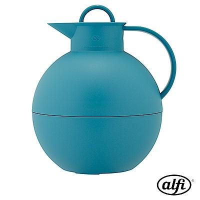 alfi愛麗飛 Kugel 真空保溫壺0.94L(KUG-094-GR)-水鴨藍