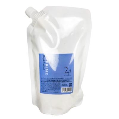 NAPLA娜普菈 iM 上質修護法 2β (第2劑/保濕型/補充包) 600g