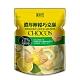 盛香珍 濃厚檸檬巧克酥 145g product thumbnail 1