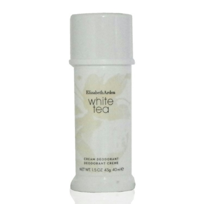 Elizabeth Arden White Tea 白茶體香膏 43g 無外盒包裝