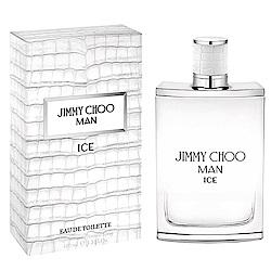 JIMMY CHOO Man Ice冷冽男性淡香水100ml