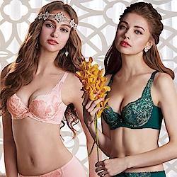 曼黛瑪璉&瑪登瑪朵 週年慶強打品牌內衣成套5折