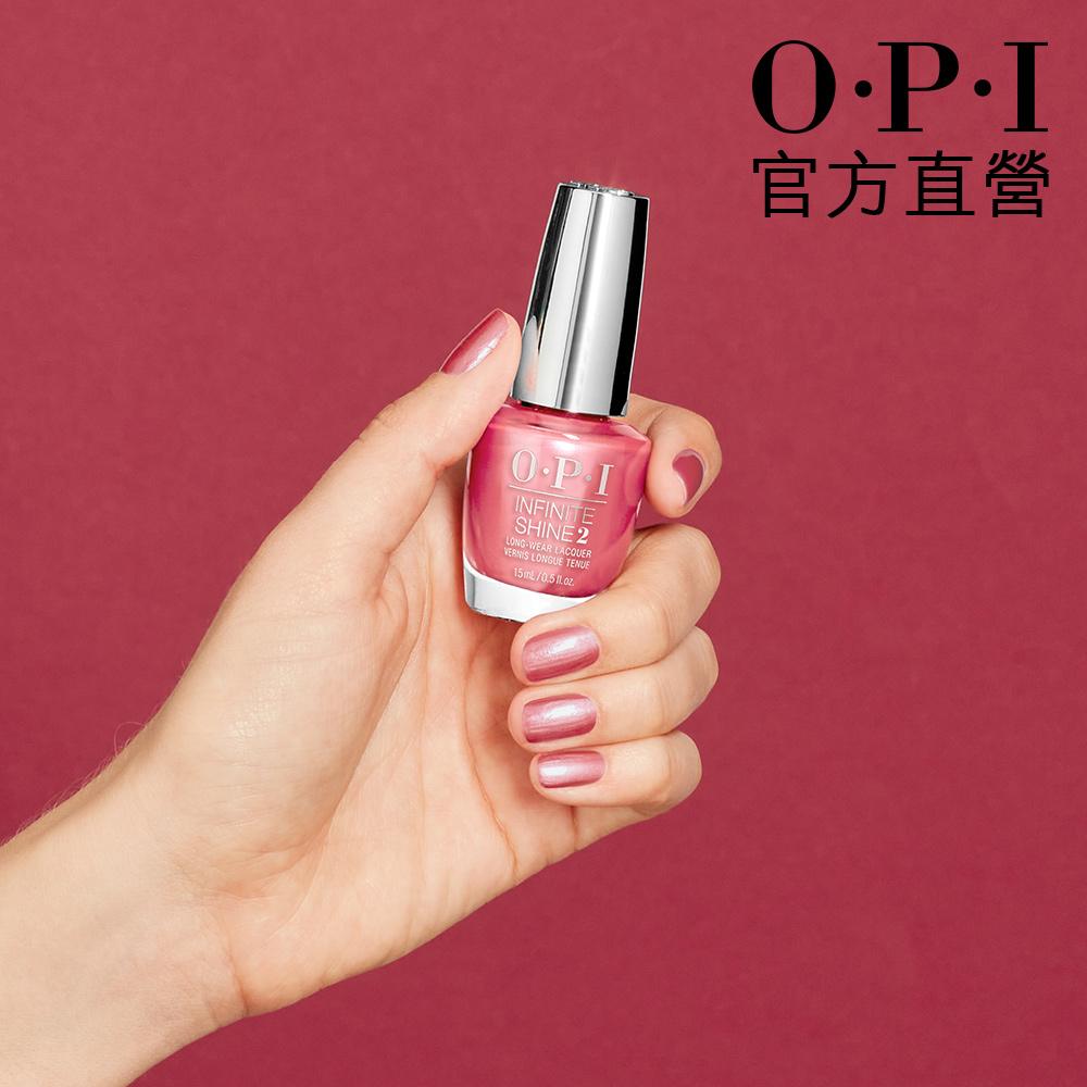 OPI 官方直營.妝點節慶類光繚-HRM38.如膠似漆狂歡盛典系列