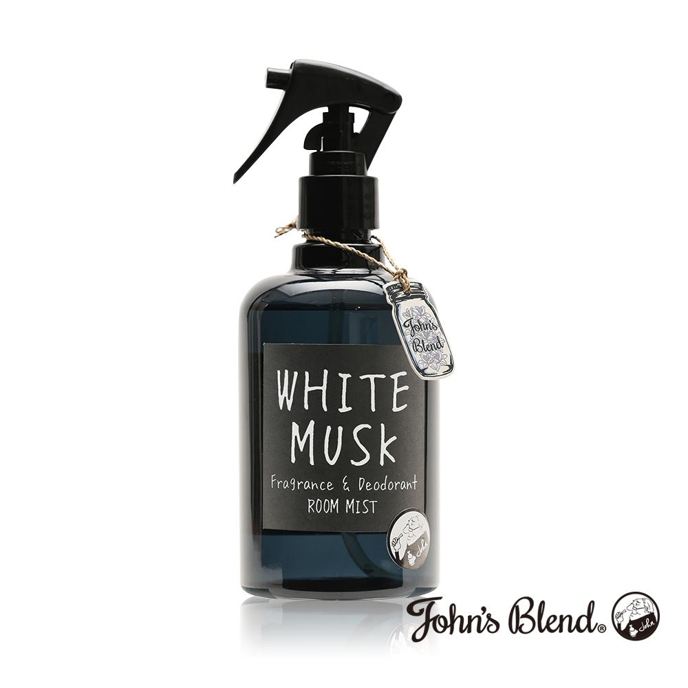 John's Blend 香氛除臭噴霧(白麝香/薰衣草/蘋果甜梨)