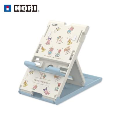 (預購) Nintendo Switch HORI 三麗鷗樣式系列-主機專用遊戲直立架