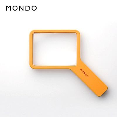 必翔銀髮 MONDO Loupe放大鏡-閱讀鏡