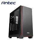 Antec 安鈦克 P7 Window Red 中塔式 壓克力透側 電腦機殼 紅