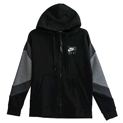 Nike AS M NSW NIKE-連帽外套-男
