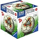 任選德國Ravensburger維寶拼圖2002世界盃指定球3D拼圖54P RV99273