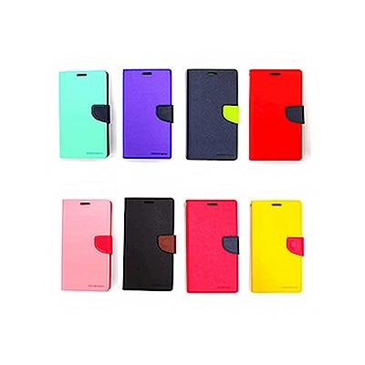MERCURY HTC Desire820 花樣日記皮套