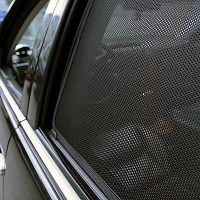 Tailor太樂專車用遮陽簾 轎車四窗 綜合區