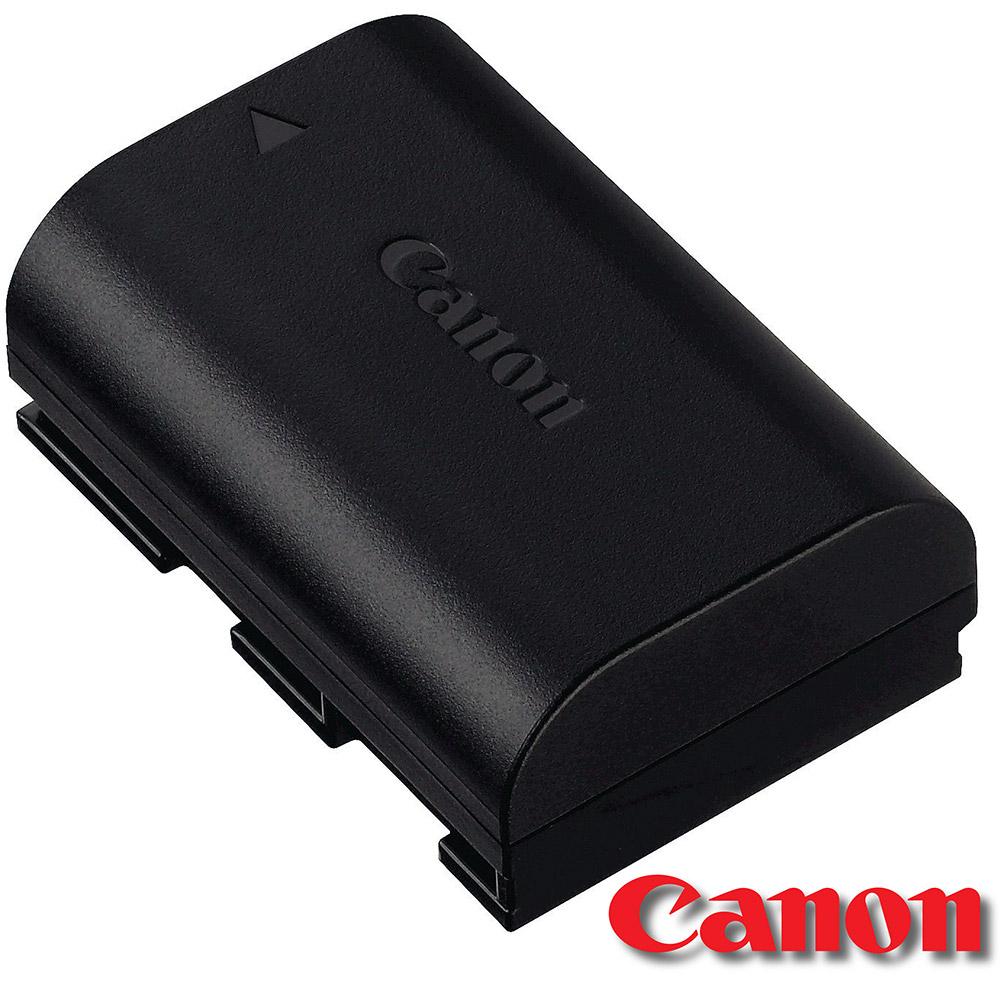 CANON LP-E6N 原廠鋰電池 7.2V 1865mAh