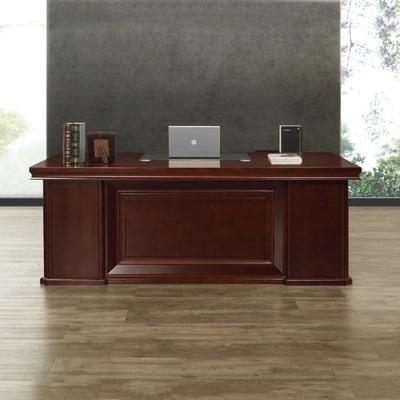 MUNA 維多6.6尺辦公桌(不含側櫃,活動櫃) 203X95X77cm