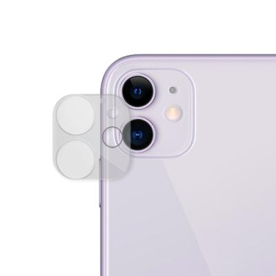 Metal-Slim Apple iPhone 11 3D全包覆鋼化玻璃鏡頭貼
