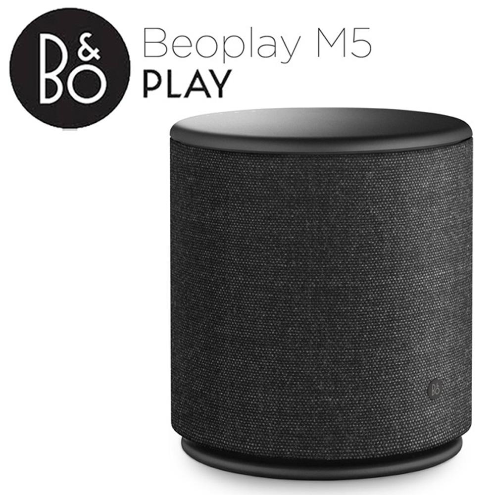 B&O PLAY BEOPLAY M5 無線藍芽喇叭 網路串連