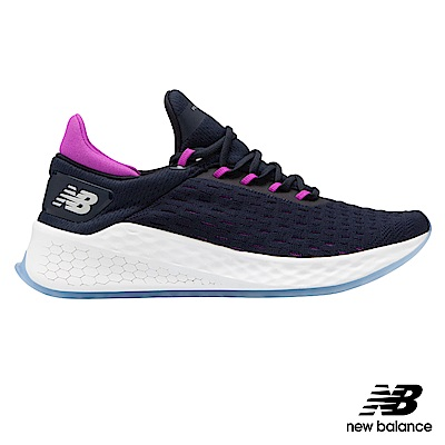 New Balance輕量跑鞋WLZHKLN2_女性黑色