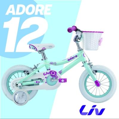 Liv ADORE 12 鋁合金輕量童車
